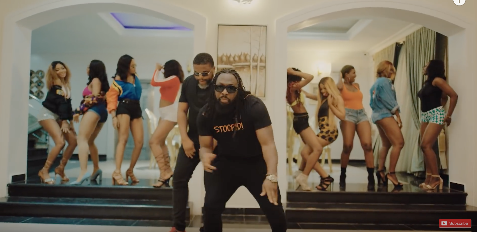 Image result for Timaya – Balance