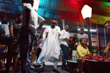 VIDEO: Humblesmith ft. Rudeboy – Report My Case