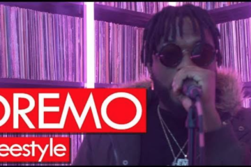 VIDEO: Watch Dremo Freestyle On Westwood Crib Session