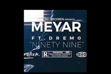 VIDEO: Mayer ft. Dremo – 99 (Ninety Nine)
