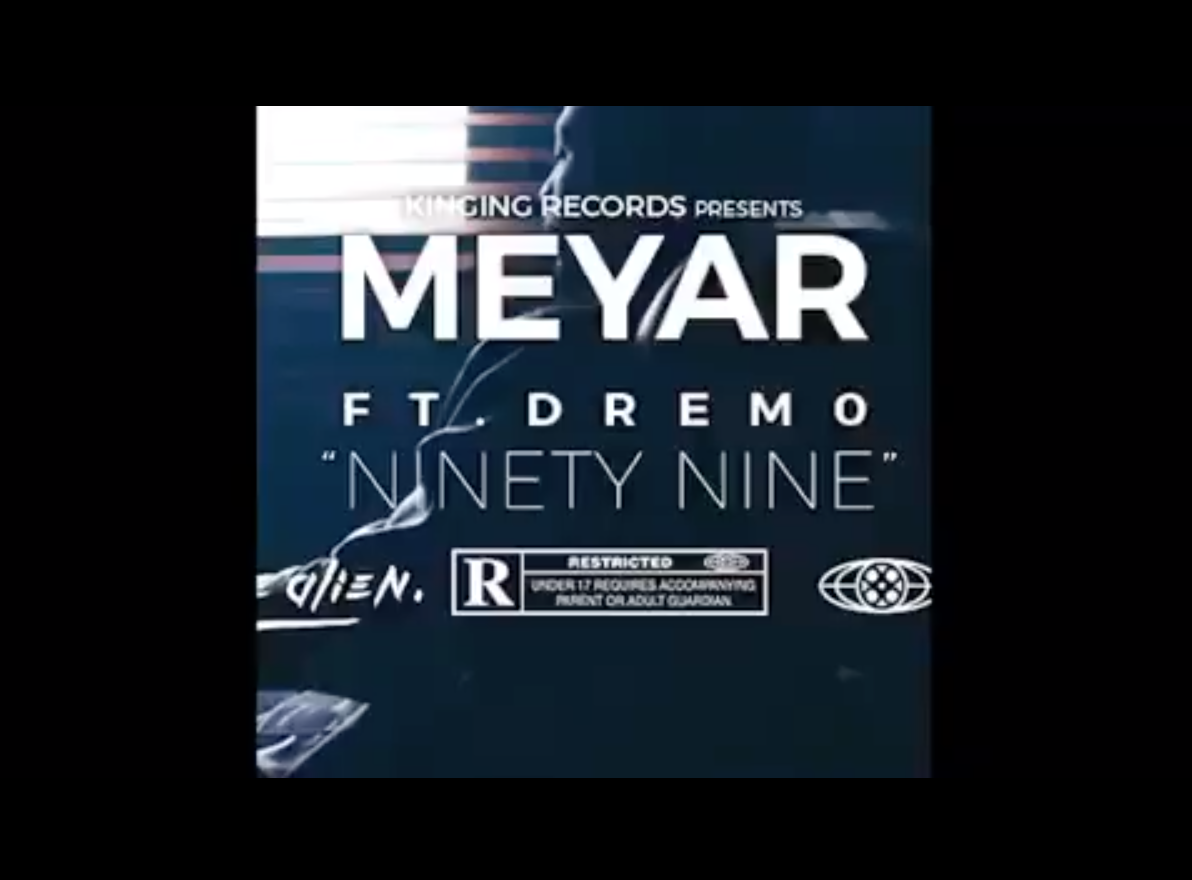 VIDEO: Mayer ft. Dremo - 99 (Ninety Nine)