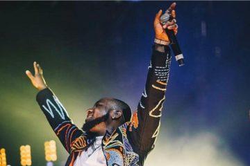 Davido Talks Afrobeats & Plans For Nigerian Politics With Channel 4