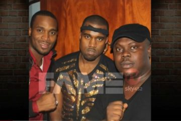 Bankulli Narrates How How He Linked D'banj With Kanye West + Plans For Bigger Collabos