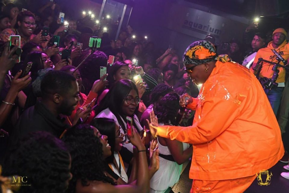 Teni Live in London Was A Massive Success, See Photos