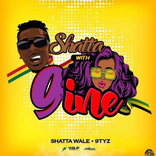 MUSIC: Shatta Wale ft. 9TYZ – Shatta With 9 (mp3)