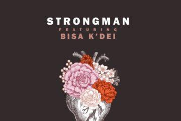 Strongman ft. Bisa K'dei – Obi Pe