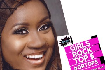 VIDEO: The GR Top 5 Countdown with Nikki Laoye – Valentine Edition