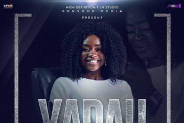"Gospel Artist, Yadah Speaks Hope on Nigeria with New Single  -""Land Of Our Dreams"""