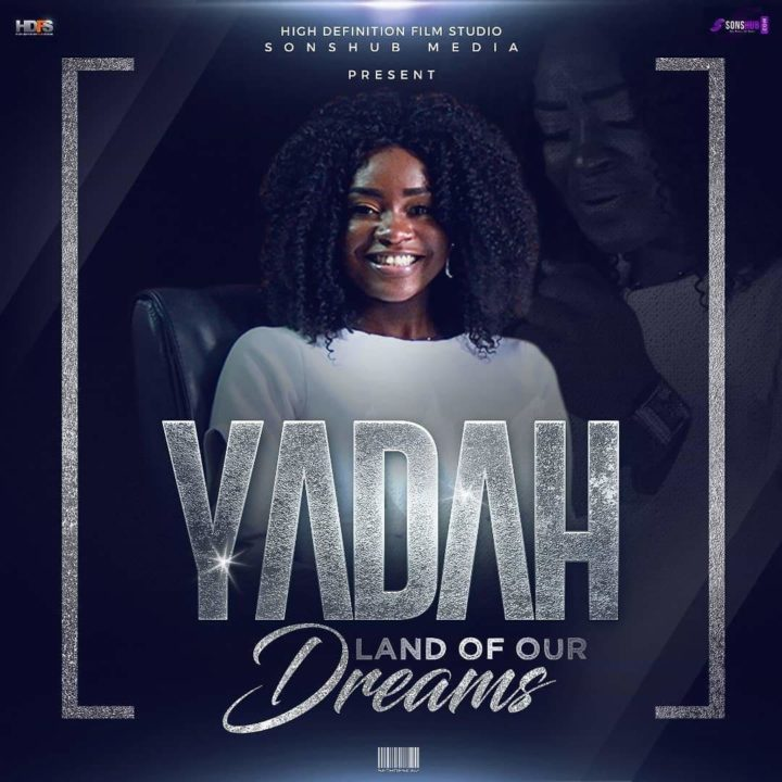 "Gospel Artist, Yadah Speaks Hope on Nigeria with New Single  -""Land Of Our Dreams"""