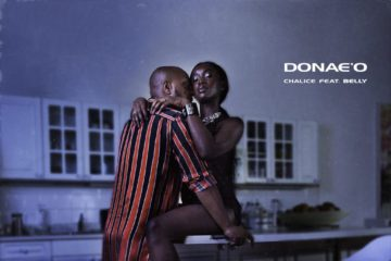 Donae'o ft. Patoranking & Sarkodie – Chalice (African Remix)