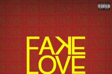 The Wisemen Crew ft. Oge – Fake Love