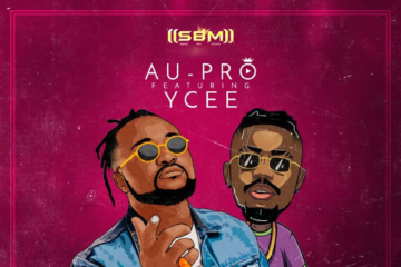 Au Pro ft. Ycee – Burn It
