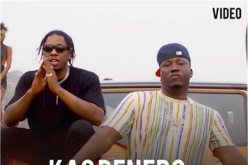 VIDEO: Kao Denero ft. Runtown – Green Gold