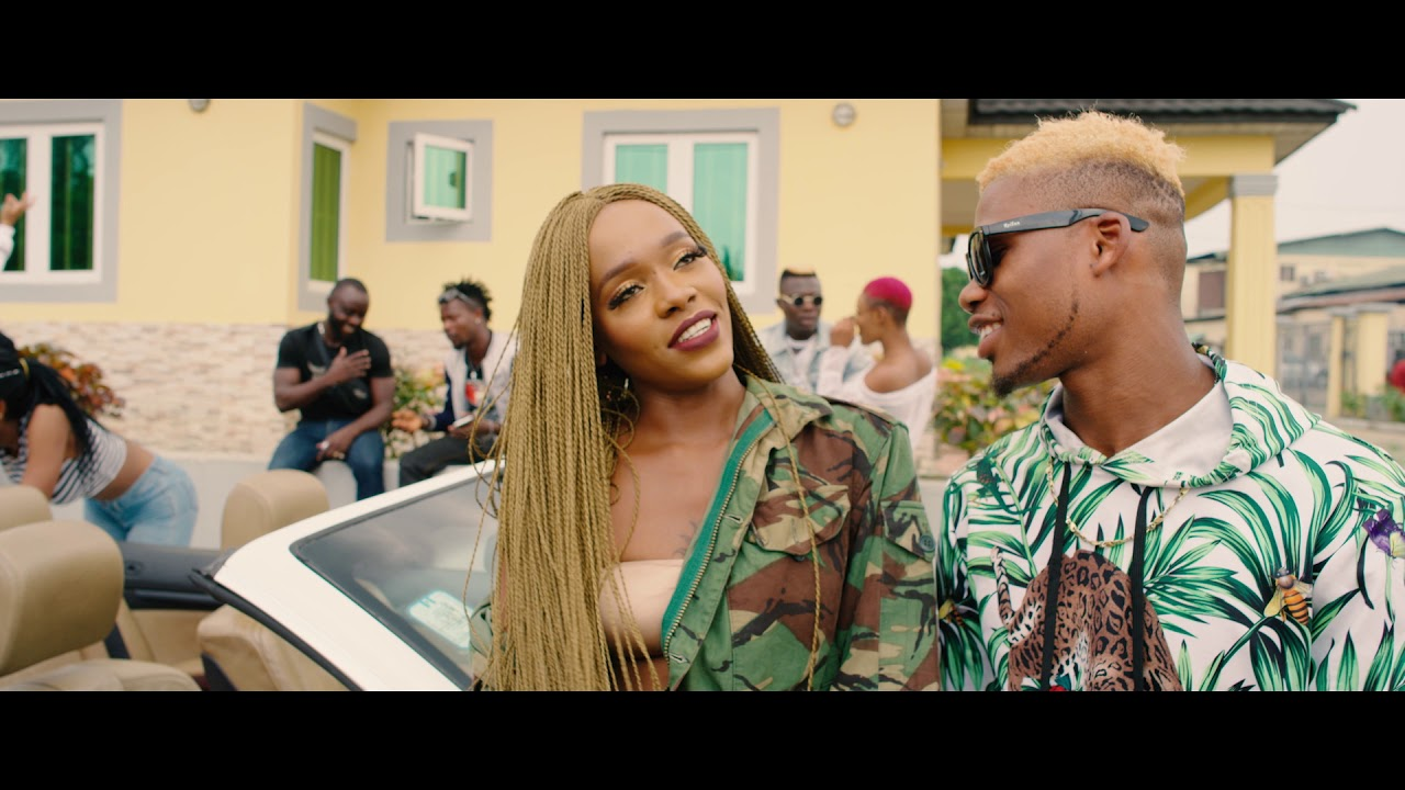 VIDEO: Bobby Jazx – Key