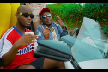VIDEO: CDQ ft. King Promise – Flex (Remix)
