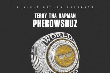 Terry Tha Rapman ft. Pherowshuz – Messi Ronaldo