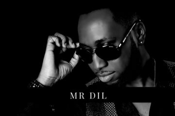 Mr DiL – I Want You