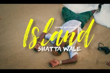VIDEO: Shatta Wale – Island