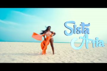 VIDEO: Sista Afia ft. Kelvynboy – Conner Conner