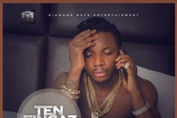 Tenfingaz – Calling Magic (Prod. by Kel P)