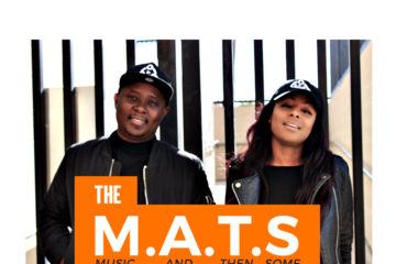 #theMATSpodcast (Ep. 13): Burna & Steff, Gbenro & Osas, Davido & Temi, Jussie & Jail