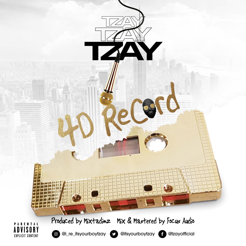 Tzay – 4D Record