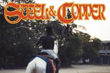 Burna Boy X DJDS - Steel & Copper | STREAM