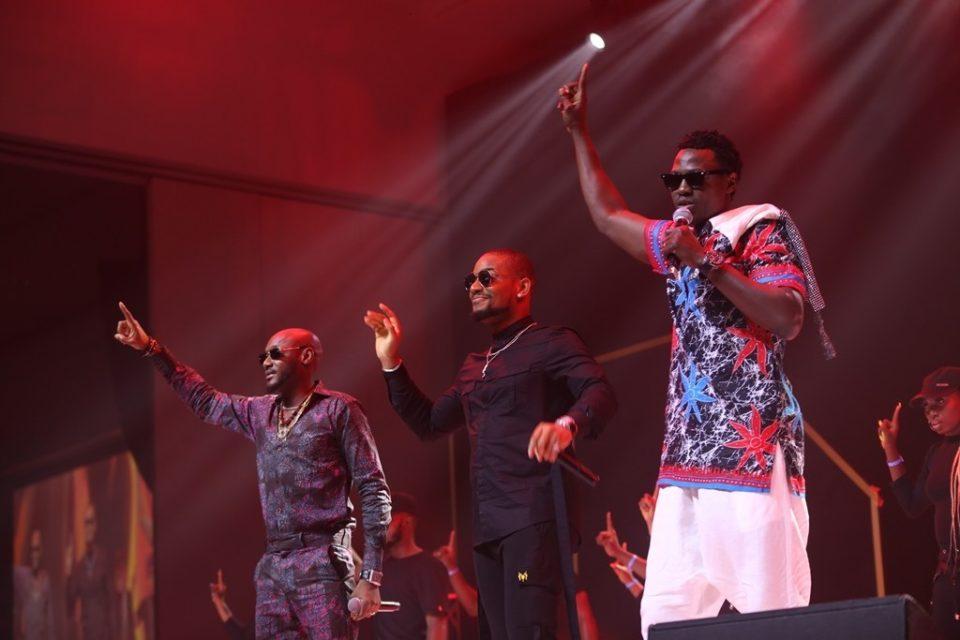 VIDEO: 2Baba – 4 Instance Again ft. Sound Sultan & Alex Ekubo