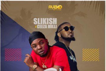 Slikish ft. Ceeza Milli – Va (Come)
