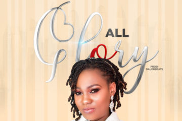 Judith ft. MJ Ice – All Glory