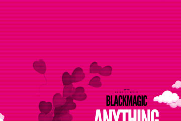 Blackmagic – Anything For Love + Ponmo