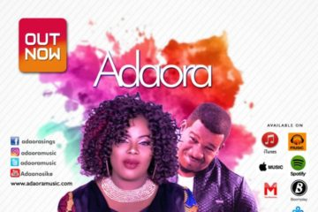"VIDEO: Adaora featuring Papa San – ""I Can"" (Lyric Video)"