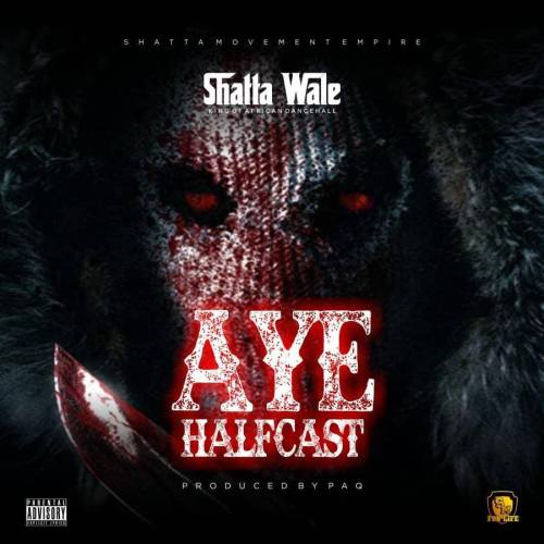 Shatta Wale – Aye Halfcast
