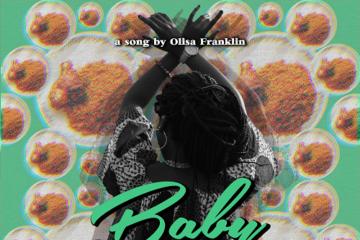 Olisa Franklin – Baby Jollof