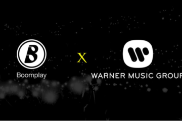 Africa's Boomplay Announces Licensing Deal With Warner Music