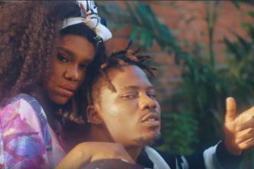 VIDEO: Becca - Magic ft. Ycee