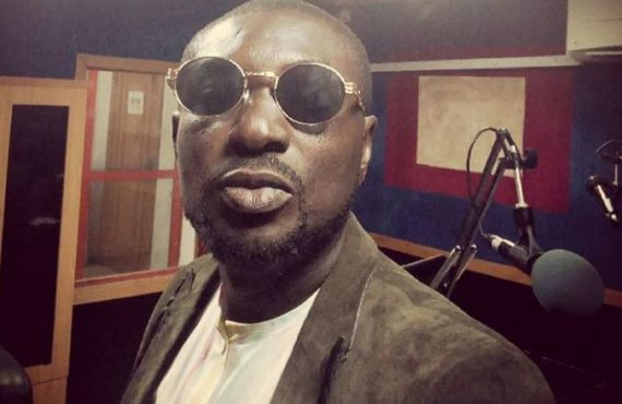Blackface's Diss Track 'War' Is Unnecessary: Why Is He Obsessed With 2face?