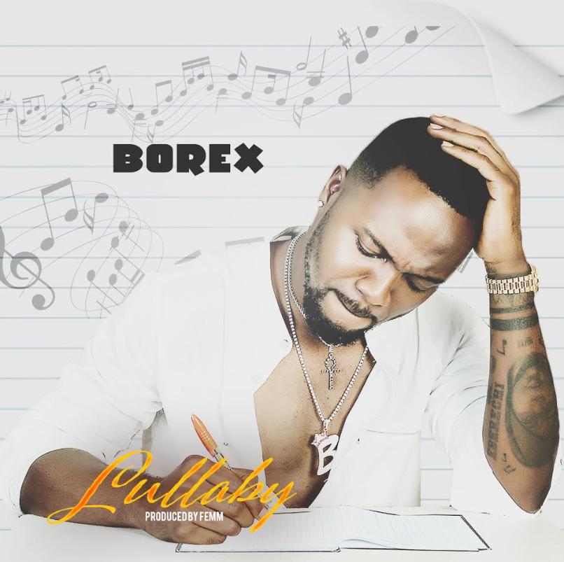 Borex – Lullaby