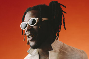 The 10 Best Burna Boy Songs So Far