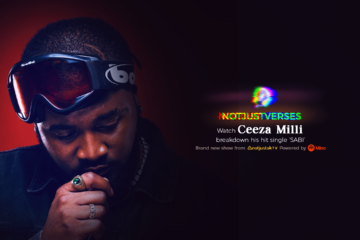 """Sabi"" Official Lyrics Breakdown by Ceeza Milli on NotJustVerses"