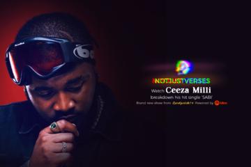 """Sabi"" Official Lyrics Breakdown by Ceeza Milli on NotJustVerses"
