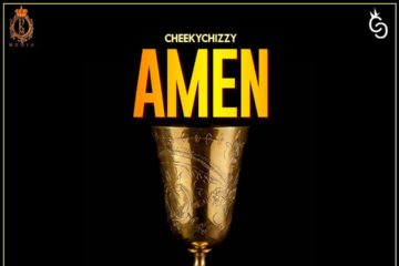 Cheekychizzy – Amen (prod. BoomBeat)