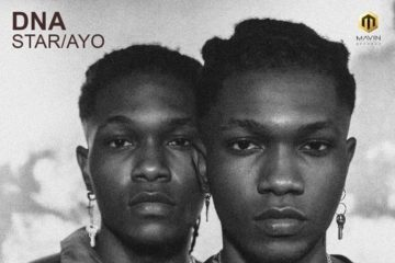 DNA – Ayo + Star
