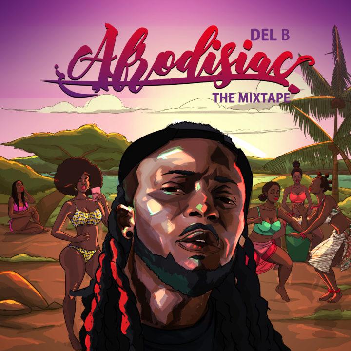Del B – Tattoo ft. Davido & Mr Eazi | AFRODISIAC (The Mixtape) OUT NOW!