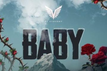 DJ Vyrusky ft. Shatta Wale x Kuami Eugene x KiDi – Baby