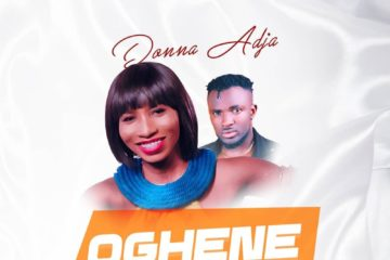 VIDEO: Donna Adja - Oghene Doh ft. Dezign Ovo