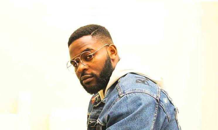 Falz on Mind your business with Simi