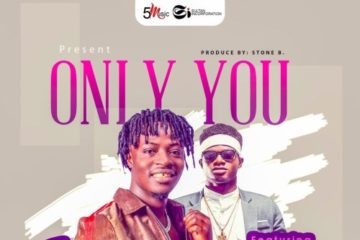 Fancy Gadam ft. Kuami Eugene – Only You