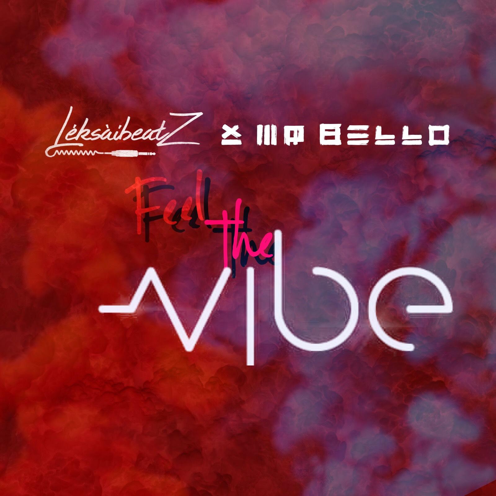 Leksaibeatz x Mr Bello – Feel the Vibe