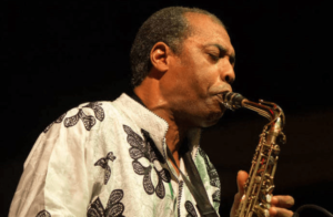 Femi Kuti Speaks at Midem